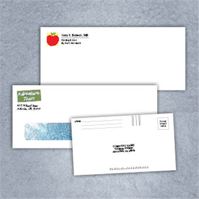 Everyday Business Envelopes